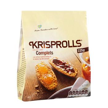 Krisprolls