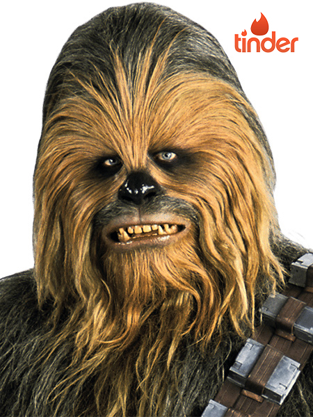 Chewbacca PS